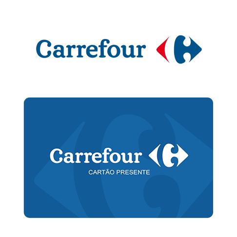 Vale Presente Carrefour