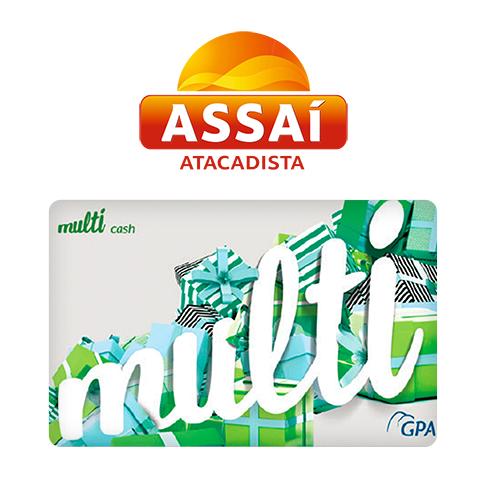Vale Presente Assaí – Multicash