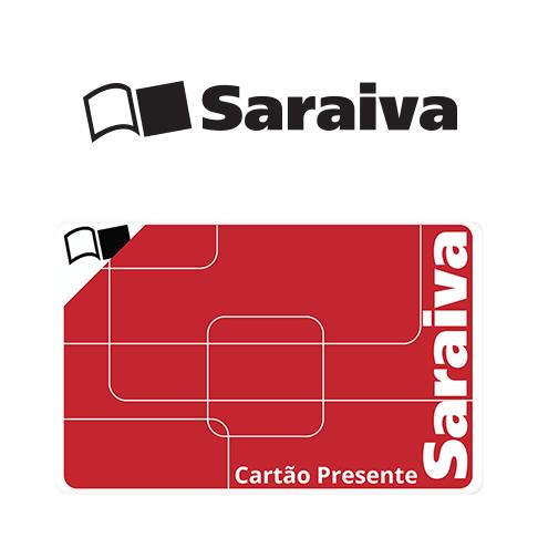 Vale Presente Saraiva