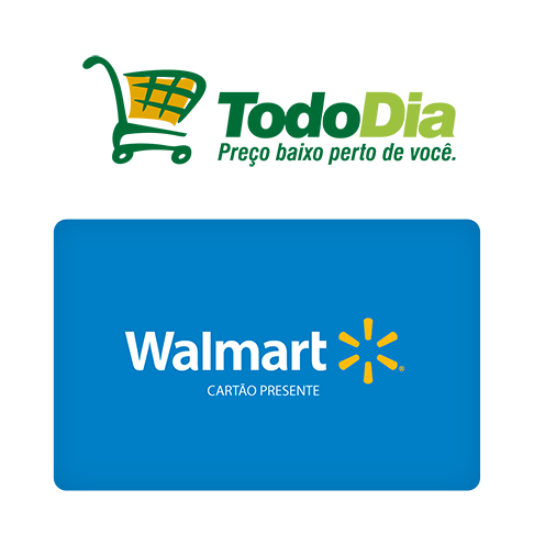 Vale Presente Todo Dia – Walmart