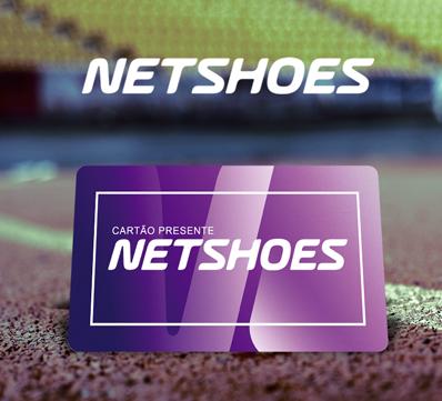 Vale Presente Netshoes