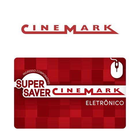 Vale Presente Ingresso Cinemark Eletrônico