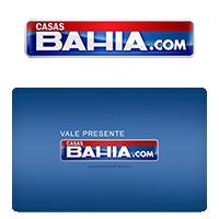 Vale Presente Casas Bahia