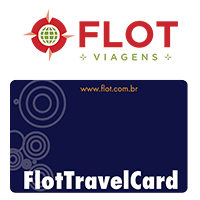 Vale Presente Flot Travel Card