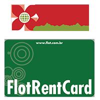 Vale Presente Flot Rent Card