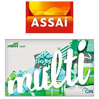 Vale Presente Assaí - Multicash