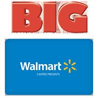 Vale Presente Big - Walmart