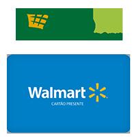 Vale Presente Todo Dia - Walmart