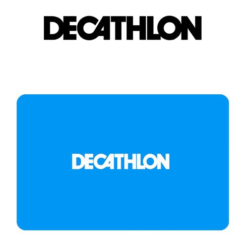 Vale Presente Decathlon