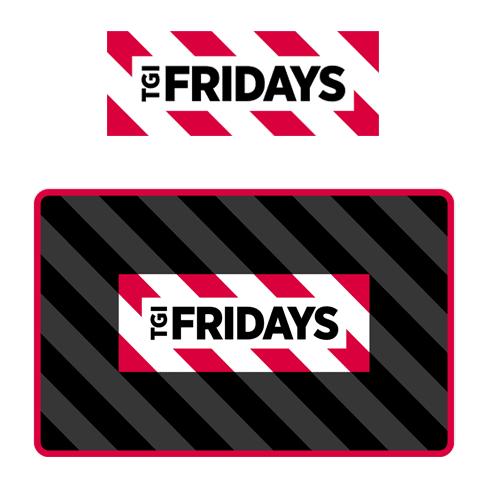 Vale Presente T. G. I. Friday's