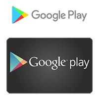 Vale Presente Google Play