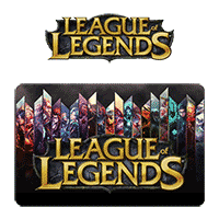 Vale Presente League of Legends - LOL