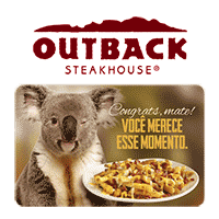 Vale Presente Outback - Virtual