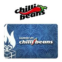Vale Presente Chilli Beans