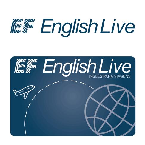 Vale Presente English Live Viagens