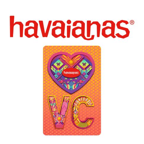 Vale Presente Havaianas