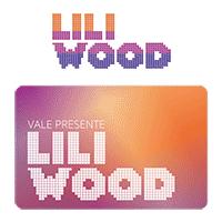 Vale Presente Lili Wood