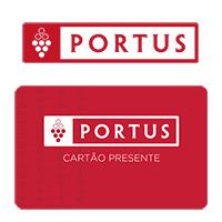 Vale Presente Cartão Presente Portus