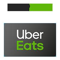 Vale Presente Uber Eats