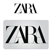 Vale Presente Zara