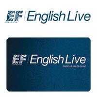 Vale Presente English Live