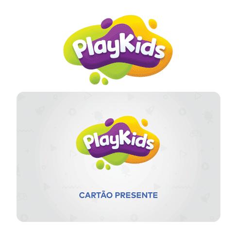 Vale Presente PlayKids
