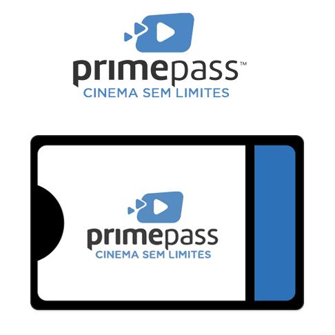 Vale Presente PrimePass