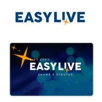 Vale Presente Easy Live - Shows e Eventos