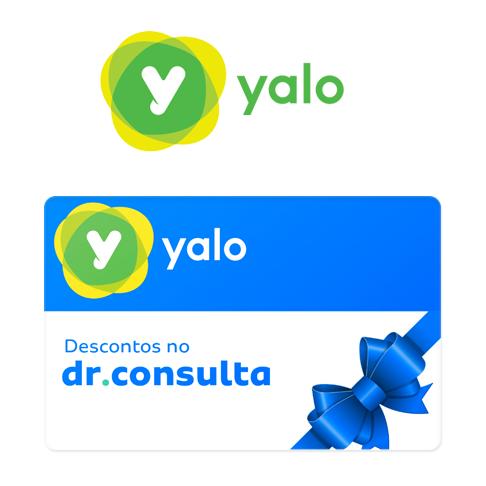 Vale Presente Voucher YALO