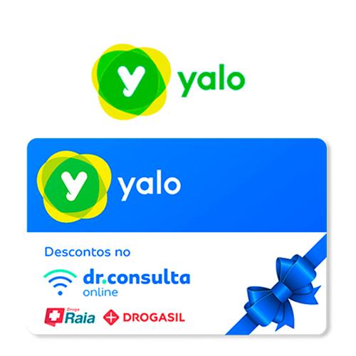 Vale Presente YALO Dr. Consulta Vida