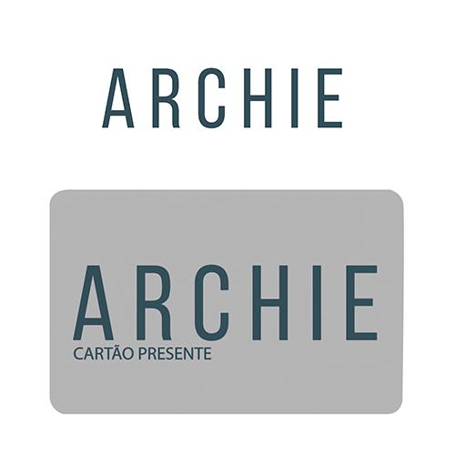 Vale Presente Archie