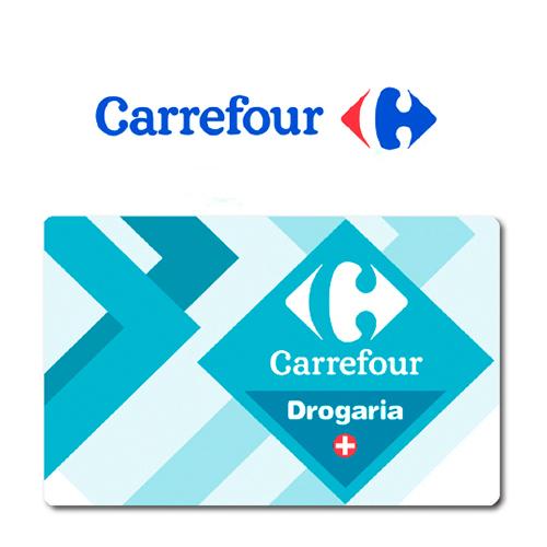 Vale Presente Carrefour Drogaria