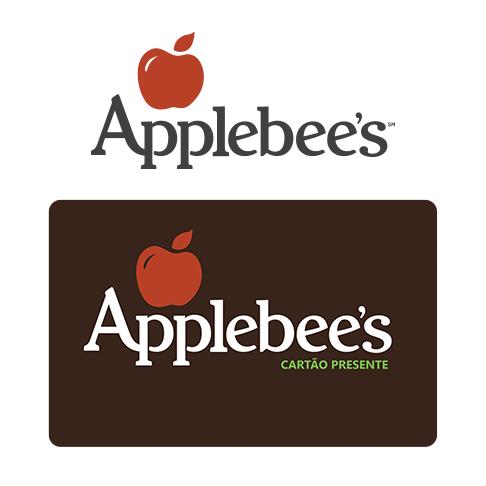 Vale Presente Applebee's