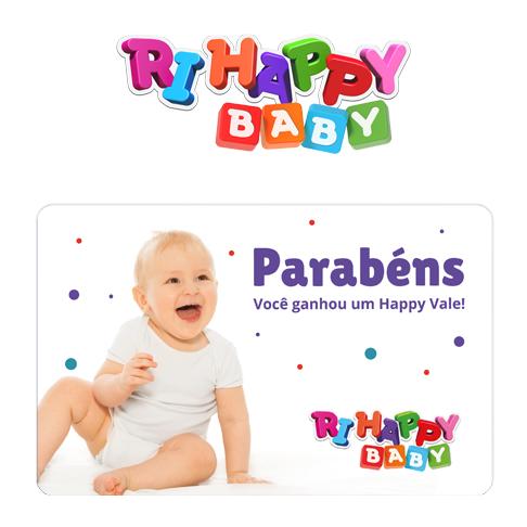 Vale Presente Happy Vale Baby