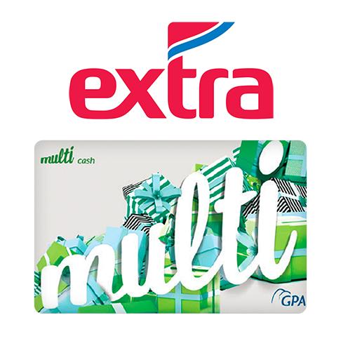 Vale Presente Extra – Multicash