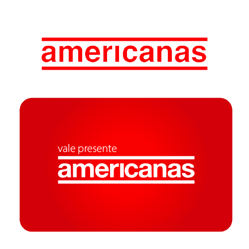 Vale Presente Americanas