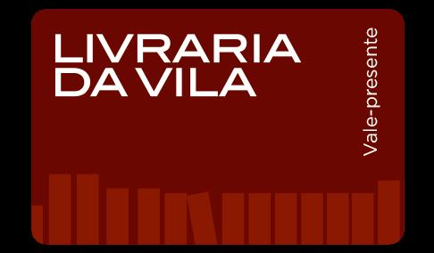 Vale Presente Livraria da Vila