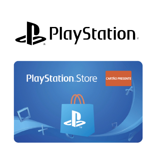 Vale Presente PlayStation Store