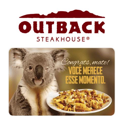 Vale Presente Outback – Virtual
