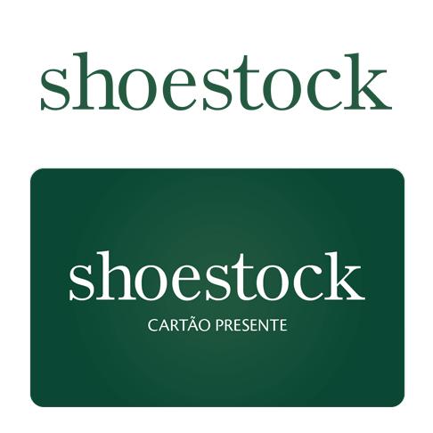 Vale Presente Shoestock
