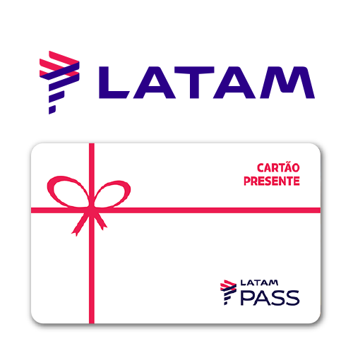 Vale Presente LATAM Pass