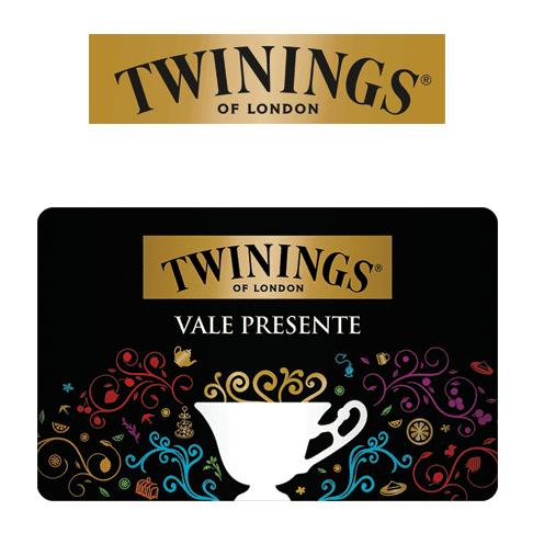 Vale Presente Twinings