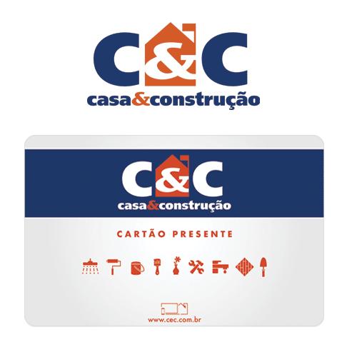 Vale Presente C&C