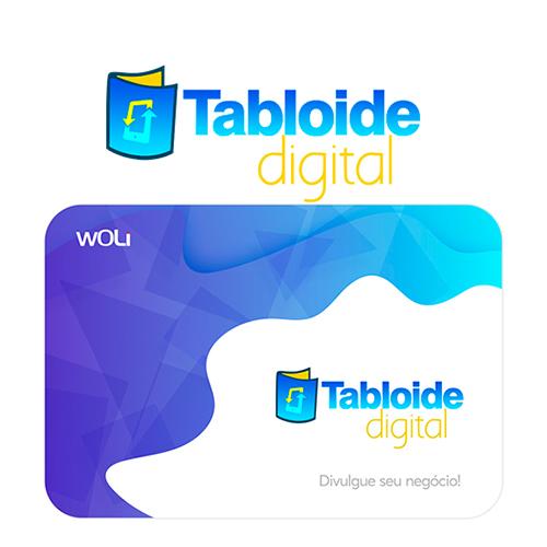 Vale Presente Tabloide Digital