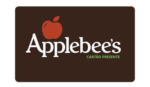 Vale Presente Applebee\'s