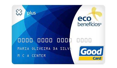 Vale Presente Good Card Farmácia
