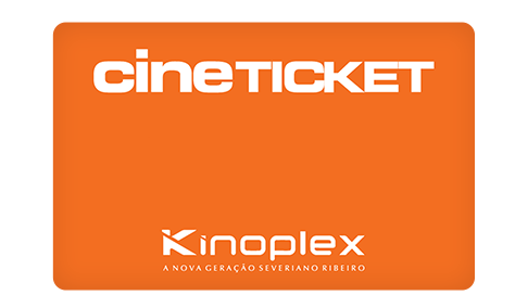 Vale Presente Ingresso Kinoplex