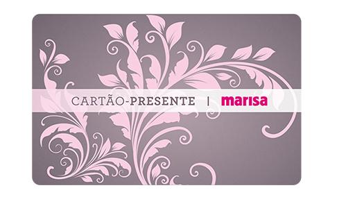 Vale Presente Marisa
