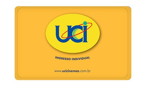Vale Presente Ingresso UCI Cinemas