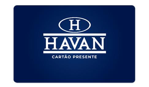Vale Presente Havan